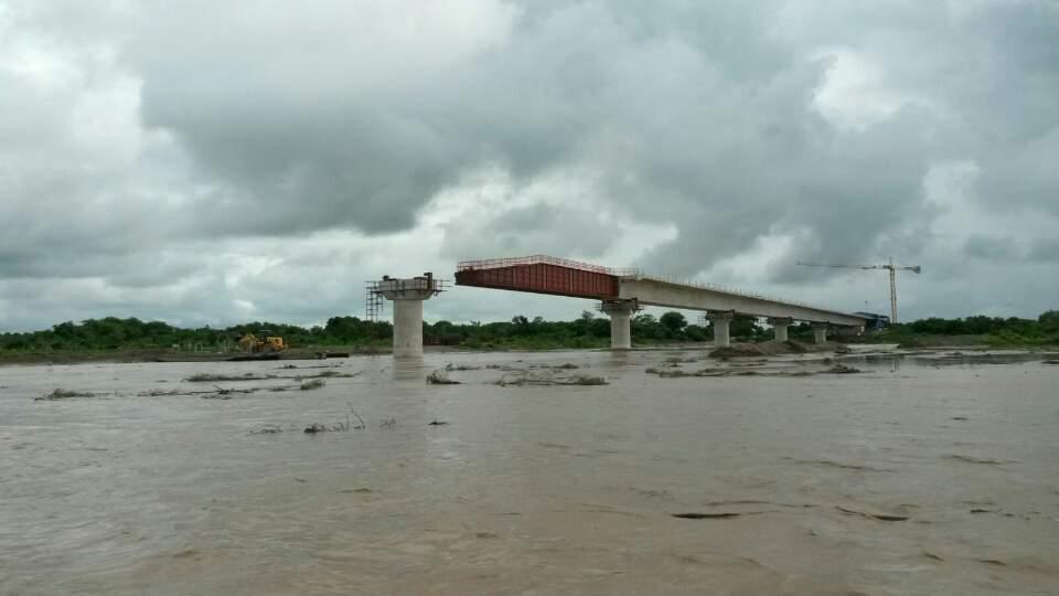 Bolivia Banegas Bridge Construction Project – KWANSOO E&C CO